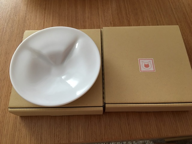 白いしょうゆ小皿