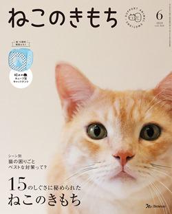 猫雑誌おすすめ2020「ねこのきもち」