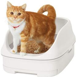 おすすめ猫用システムトイレ・ニャンとも清潔トイレ